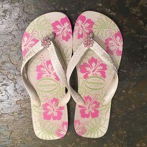 Havaianas Shoes - Havaiana flip flops