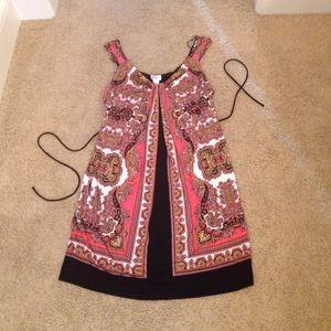 Motherhood Dresses & Skirts - NWT Motherhood Dress - L