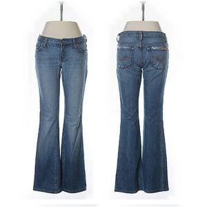 Blue Cult Denim - Blue Cult Boot Cut Jeans