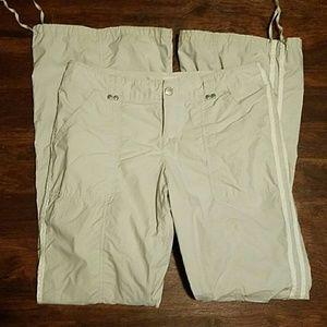 Express Pants - Women's Express lightweight spring pants sz 10