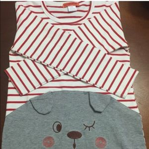 Funkyberry Other - NWOT FunkyBerry Puppy Dress