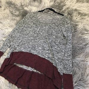 Free People sweater! IN GREAT CONDITION