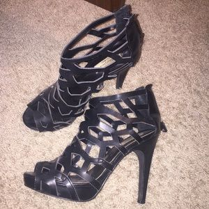 Simply Vera Vera Wang Shoes - Vera Wang Heels