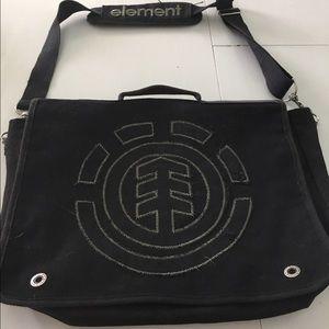 Element Handbags - Element messenger bag