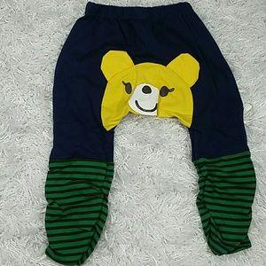 Other - Blue Bear play pants.  Kids