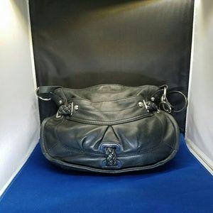 b. makowsky Handbags - B. MAKOWSKI shoulder/crossbody bag in dark blue