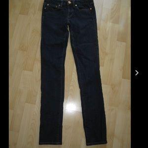 SALE Tory Burch Super Skinny Jeans