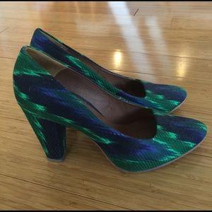 Rachel Comey Shoes - Rachel Comey heels GUC SZ 7