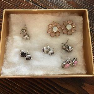 6 Earring Bundle