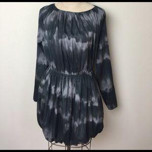 Converse Dresses & Skirts - Converse tie dye drape back bubble dress