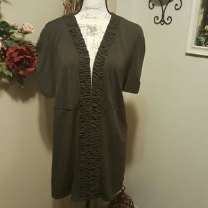 Maurices Sweaters - Maurices Shrug size 3