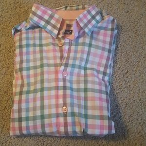 Jared Lang Other - Jared Lang button down