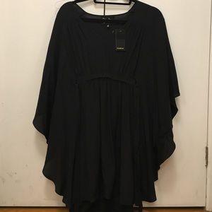 Black Yumi Kim dress