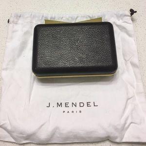 J. Mendel Handbags - J. Mendel Leather Clutch