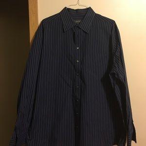 Merona Other - Dress shirt from Merona dry clean like new👕