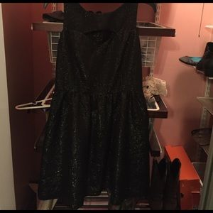 Leona Edminston Dresses & Skirts - Black sparkle dress