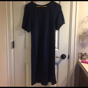 APC sweater dress