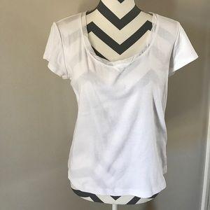 AKA New York Tops - Women's white top