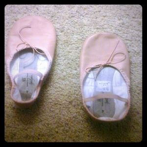 american ballet theater Other - Light pink ballet shoes