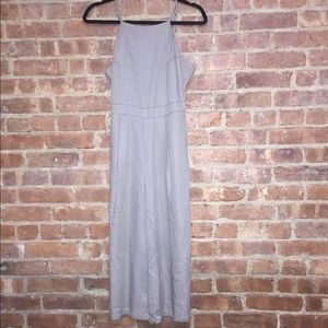 NATIVE YOUTH Other - *NWT * Grey NATIVE YOUTH jumpsuit