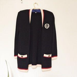 St. John Sweaters - St. John Knits Knitted Cardigan