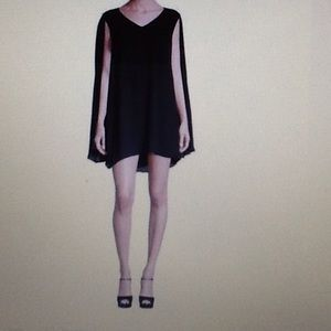 Romeo & Juliet Couture Dresses & Skirts - Romeo & Juliet Couture little black dress NWT