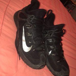 Nike Other - Men's Nike shoes hyper revv