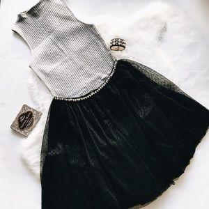 Dresses & Skirts - Black Tutu Skirt- OS