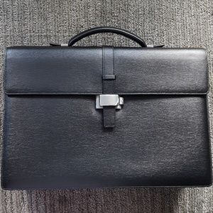 Montblanc Other - Mont Blanc 4810 Westside Double Gusset Briefcase