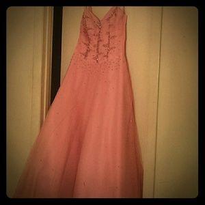 Morgan & Co. Dresses & Skirts - Prom Dress