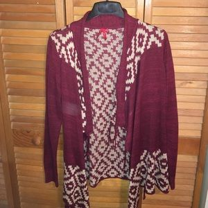 Red Camel Sweaters - Sweater cardigan