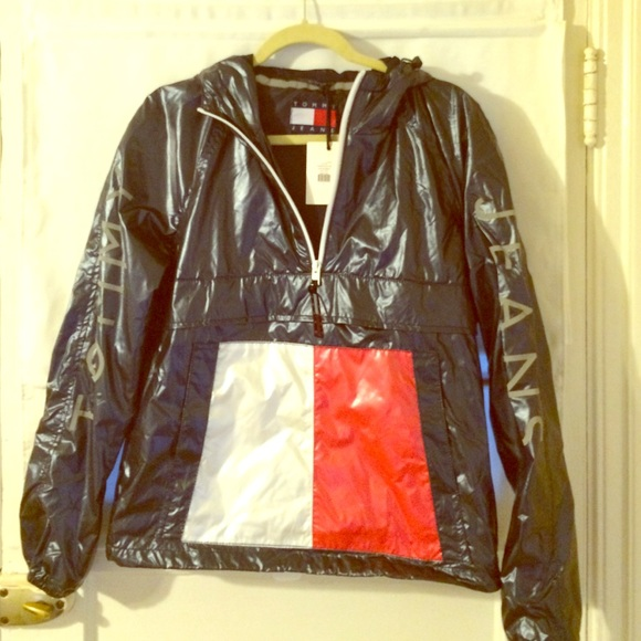 a7fdc940 Tommy Hilfiger Jackets & Coats | Nwt Tommy Jeans X Urban Outfitters ...