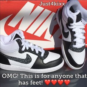 Nike Other - New Priceless Nike Sneaker. ❤️❤️❤️❤️
