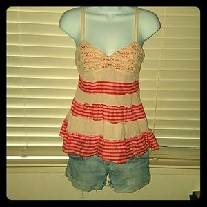 *Amazing Free People Tank!*