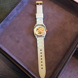 TKO Jewelry - Mint TKO Jelly Winding Watch