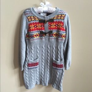 Hanna Andersson Other - Hanna Anderson Size 100 (4T) Sweater