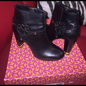 Tory Burch Shoes - Tory Burch Whitney Bootie