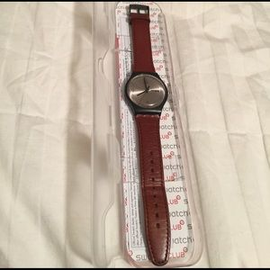 """Swatch Other - Swatch """"Lonely Desert"""""""