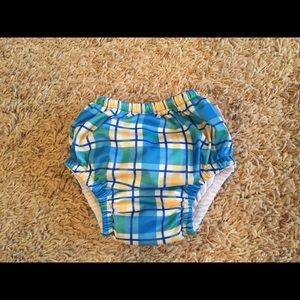 I Play Other - I Play 12 Month Swim Diaper