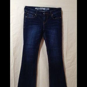 Express Denim - Express woman's jeans