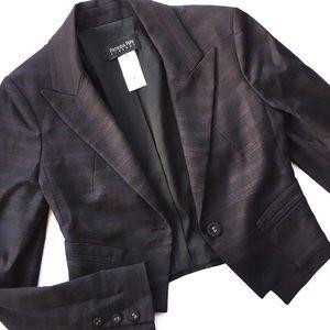 Patrizia Pepe Jackets & Blazers - Stunning Patrizia Pepe Wool Blazer. Made in 🇮🇹