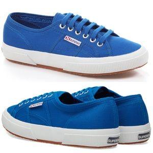 "Superga Shoes - Superga ""Cotu"" classic sneakers"