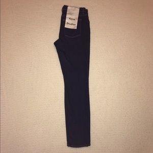 Acne Denim - Acne Skin 5 Pocket Jeans