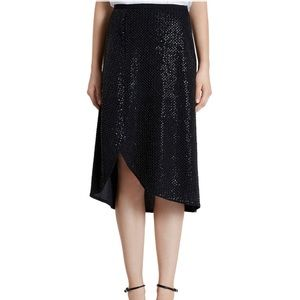 H by Halston Dresses & Skirts - Beautiful beaded skirt