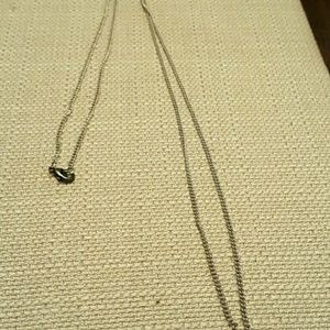 Other - 24 inches Stainless Steel Silver chain