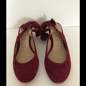 Sole Society Shoes - New! Sole society shoes size 5
