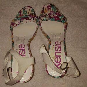 Kensie Girl Shoes - Kensie Girl size 11 sandles