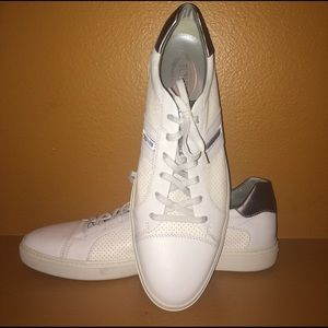 Tod's Other - Mens casual sneaker, worn twice.