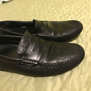 Gucci Other - Gucci loafers
