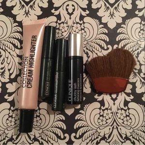 Clinique Other - Make Up Beauty Bundle